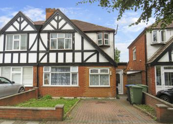 1 bed flat for sale in Woodstock Road, Wembley, Middlesex HA0