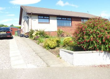 Thumbnail 2 bed bungalow for sale in Mackenzie Gardens, Brechin