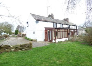 Thumbnail 2 bed end terrace house for sale in Barrow Mill Cottage, Southwaite, Carlisle
