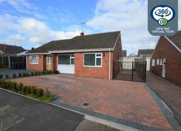3 bed semi-detached bungalow to rent in Mantilla Drive, Styvechale Grange, Coventry CV3
