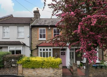 Thumbnail 2 bedroom terraced house for sale in Furzefield Road, London