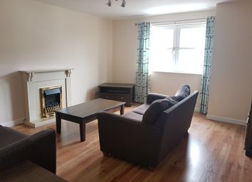 Thumbnail 2 bed flat to rent in 138 Charles Street, St Stephens Court, Aberdeen