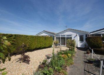 Thumbnail 1 bed bungalow for sale in Martello Close, Gosport