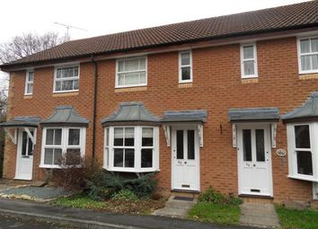 Thumbnail 2 bed terraced house to rent in Mannock Way, Woodley, Reading