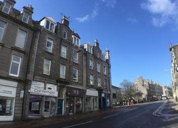 Thumbnail 1 bedroom flat for sale in Whitehall Mews, Whitehall Place, Aberdeen