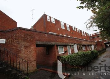 Thumbnail 3 bed flat for sale in Greenlands Business Centre, Studley Road, Redditch