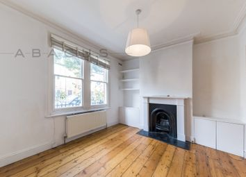 Thumbnail 2 bed terraced house to rent in Third Avenue, Queens Park