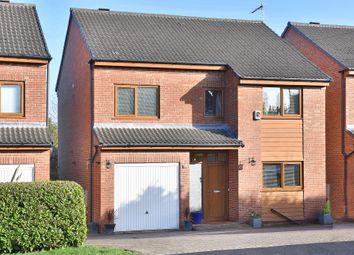 Thumbnail 5 bed detached house for sale in Tennyson Avenue, Harrogate
