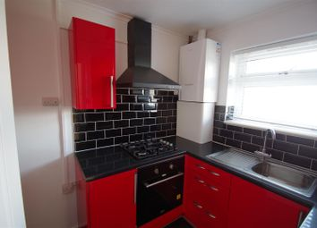 Thumbnail 1 bed flat to rent in Windsor Drive, Hertford