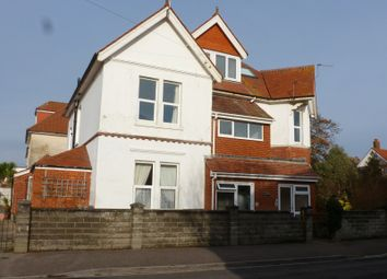 Thumbnail 3 bed flat to rent in Bracken Road, Southbourne, Bournemouth