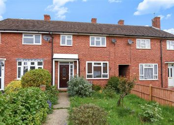 Thumbnail 2 bed property for sale in Audley Gardens, Loughton, Essex