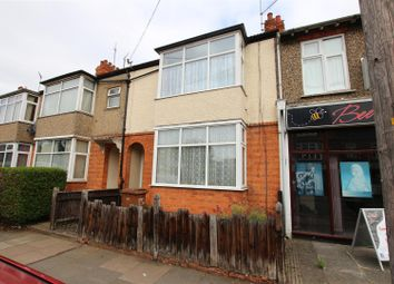 Thumbnail 1 bedroom flat to rent in Birchfield Road East, Abington, Northampton