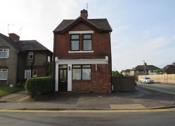 Thumbnail 1 bed flat for sale in Tixall Road, Stafford