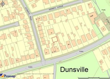 Thumbnail Land for sale in Maltby Villas, High Street, Hatfield, Doncaster