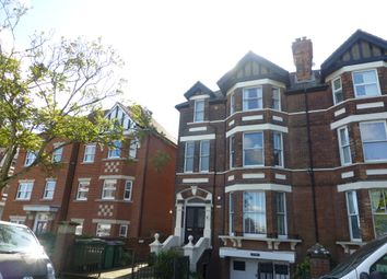 Thumbnail 2 bed flat to rent in Bouverie Road West, Folkestone, Kent