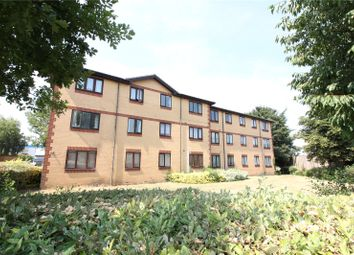 Thumbnail 1 bed flat to rent in Fitzroy Court, Churchill Close, Dartford, Kent