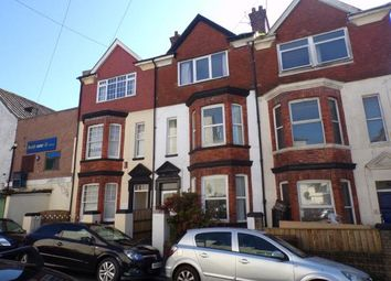 Thumbnail 7 bed terraced house for sale in Plymouth, Devon