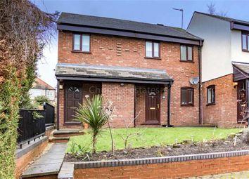 Thumbnail 2 bedroom maisonette for sale in Cascade Road, Buckhurst Hill, Essex