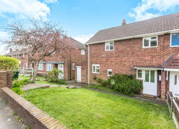 Thumbnail 3 bed semi-detached house for sale in Orchard Close, Rowley Regis