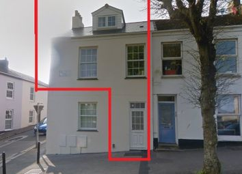 Thumbnail 4 bed shared accommodation to rent in Killigrew Street, Falmouth