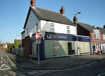 Thumbnail Retail premises to let in Cove Road, Farnborough