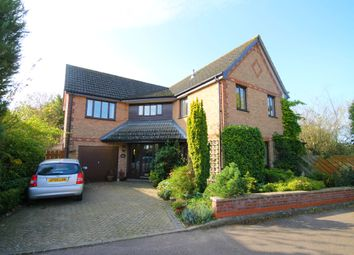 Thumbnail 4 bed detached house to rent in Willow Grove, Lode