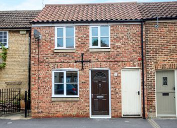Thumbnail 2 bed property for sale in Bridge Street, Deeping St. James, Peterborough