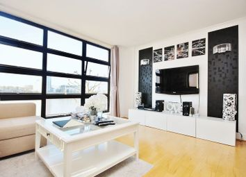 Thumbnail 2 bed flat to rent in Burrells Wharf Square, London