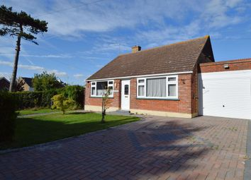 Thumbnail 2 bed detached bungalow for sale in Priory Lane, Herne Bay