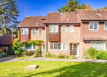 22 The Birches, Goring On Thames RG8. 3 bed property