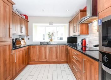 Thumbnail 3 bed terraced house for sale in Fenwick Street, York