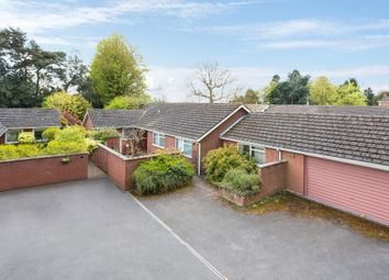 Thumbnail 4 bed detached bungalow for sale in Vicarage Lane, Dunchurch, Rugby