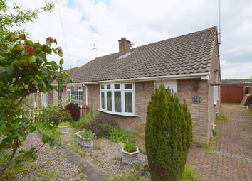 Thumbnail 2 bed bungalow for sale in Shelley Drive, Bletchley, Milton Keynes