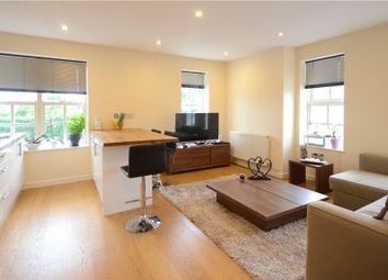 Thumbnail 1 bedroom flat for sale in Star Road, Caversham, Reading