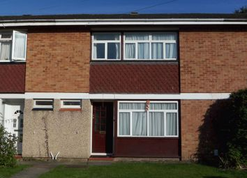 Thumbnail 4 bed terraced house to rent in Ilex Close, Englefield Green, Egham