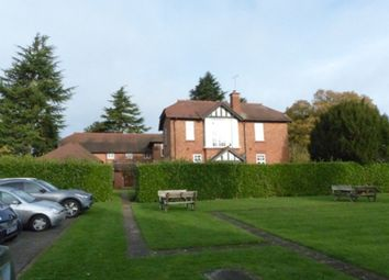 Thumbnail Flat to rent in Catherines Close, Catherine-De-Barnes, Solihull