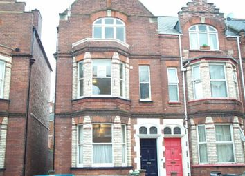 Thumbnail 2 bed flat to rent in Haldon Road, Exeter, Devon