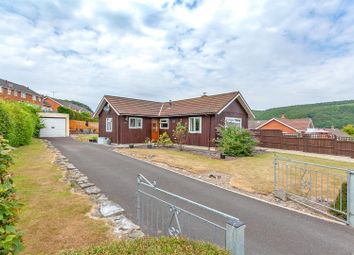 Thumbnail 3 bed detached bungalow for sale in The Dingle, Knighton