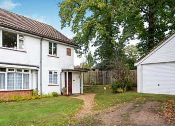 2 bed maisonette for sale in Thornhill Park, Southampton, Hampshire SO18