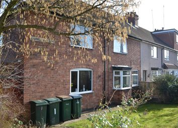Thumbnail 3 bedroom end terrace house for sale in Cornwall Road, Coventry City Centre, West Midlands, Coventry