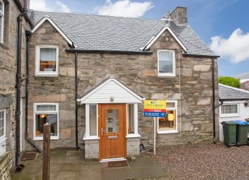 Thumbnail 2 bed semi-detached house for sale in Dunkeld Street, Aberfeldy