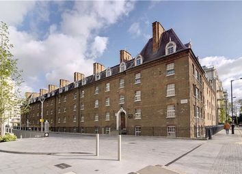 Thumbnail 1 bedroom flat for sale in Gatliff Close, Ebury Bridge Road, London