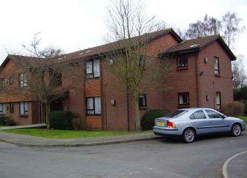 Thumbnail Studio to rent in Pelham Court, Pelham Way, Great Bookham, Bookham
