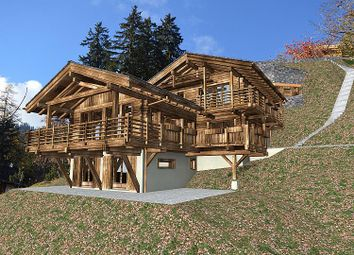 Thumbnail 4 bed property for sale in Le Grand Tavé, Verbier, Valais, Switzerland