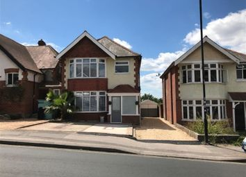 4 bed detached house for sale in Athelstan Road, Southampton SO19