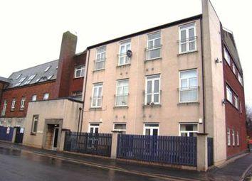 Thumbnail 2 bed flat to rent in Willowbank, Carlisle, Cumbria