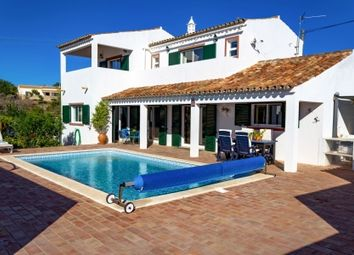 Thumbnail 3 bed villa for sale in Sao Bras De Alportel, Central Algarve, Portugal