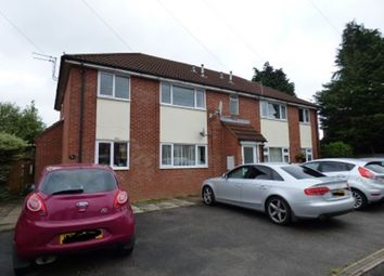 Thumbnail 2 bed flat to rent in Audrey House, West Parade, Warminster