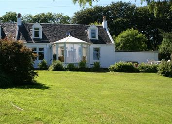 Thumbnail 3 bed semi-detached house for sale in Knockenkelly House, Auchencairn, Whiting Bay