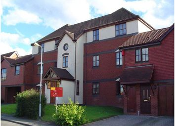 Thumbnail 2 bed flat to rent in Vetch Field Avenue, Lyppard Bourne